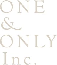 ONE&ONLY Inc.